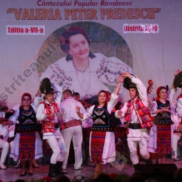 """Invitați de seamă la Festivalul Național """"Valeria Peter Predescu""""!"""