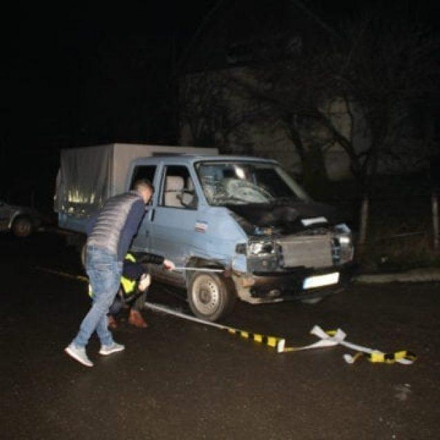 Adolescentul de pe Valea Bârgăului care a spulberat mai multe grupuri de copii cu camioneta părinților, în fața judecătorilor