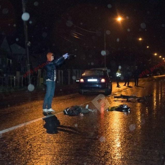 AFLĂ detalii importante din cazul biciclistului ucis de polițist
