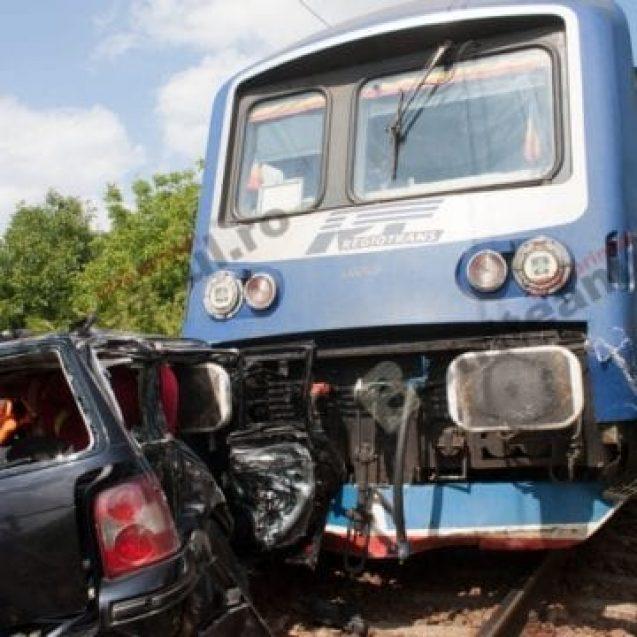 DE NECREZUT! Părinții copiilor morți la calea ferată din Viișoara primesc daune morale de 10 ori mai puțin decât au spus judecătorii