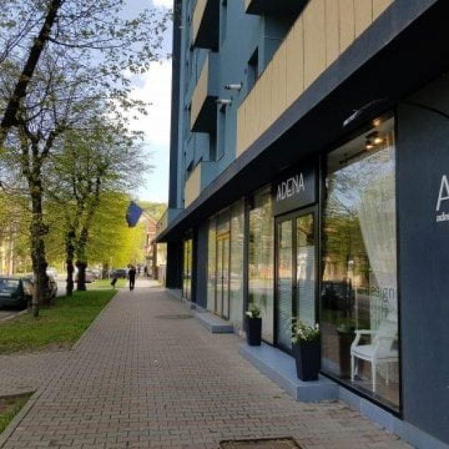 Adena Home Design s-a mutat! În casă nouă, pe C.R. Vivu