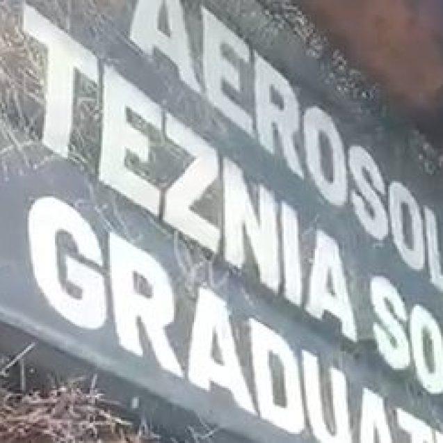 VIDEO – UNIC! Cadoul de 10 ani de Figa: Aerosoli salini în aer liber!