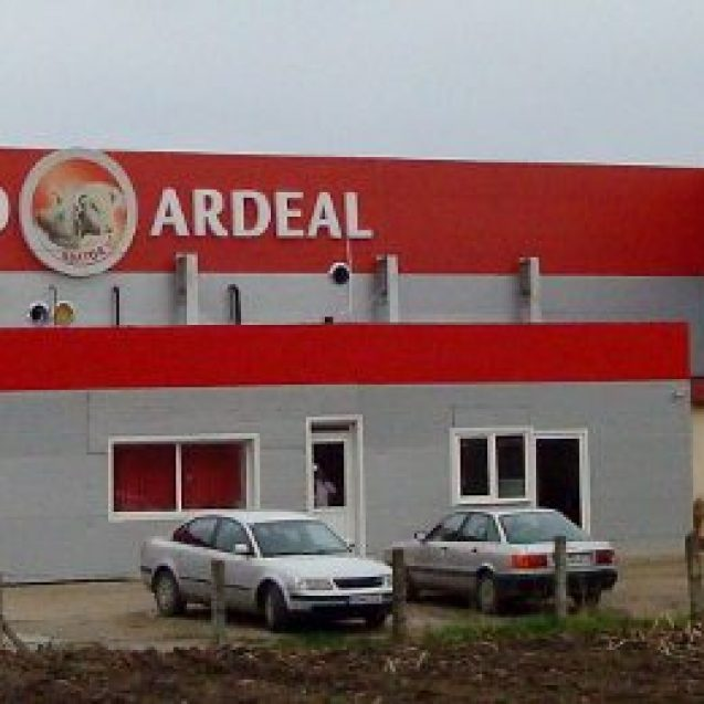 Agro Ardeal angajează INGINER AGRONOM