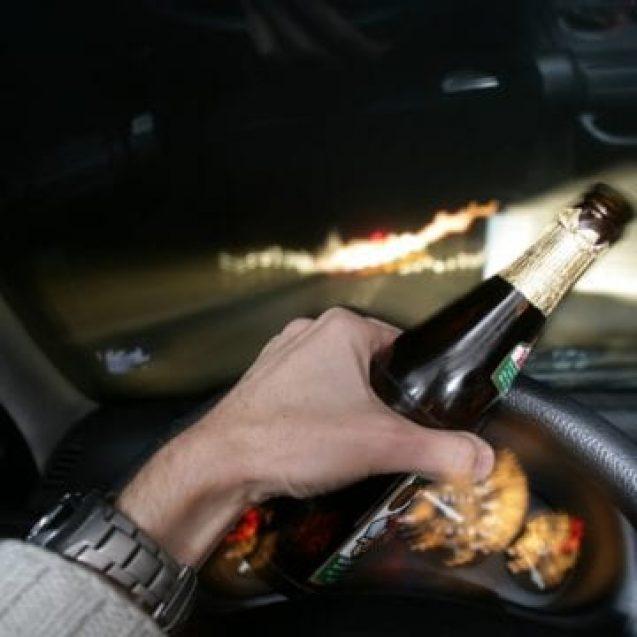 Viața pe Bârgău: Când alcoolul te urcă la volan și te duce direct în sediul poliției