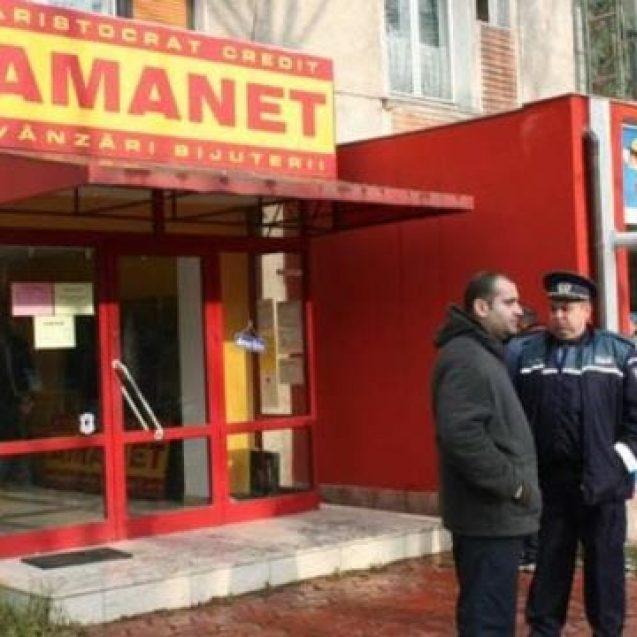 Angajații unei case de amanet din Bistrița au plătit 12.300 de lei pe trei monede de aur. Apoi au chemat poliția…!