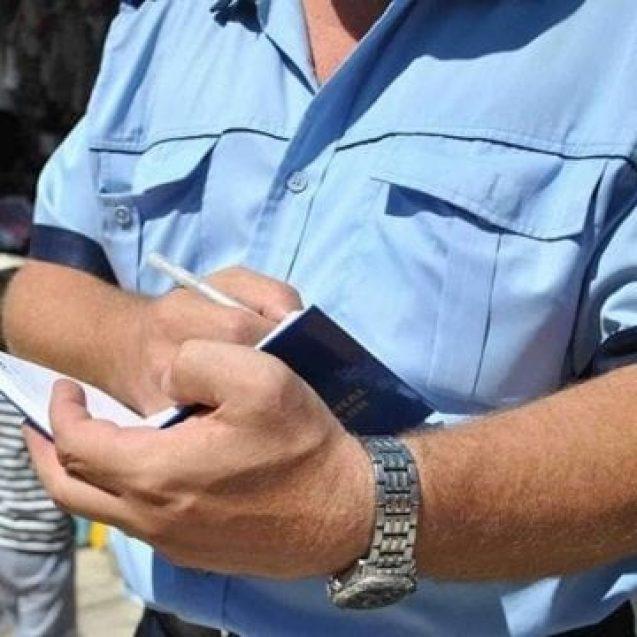 Polițiștii au deschis dosar penal în cazul fetiței opărite