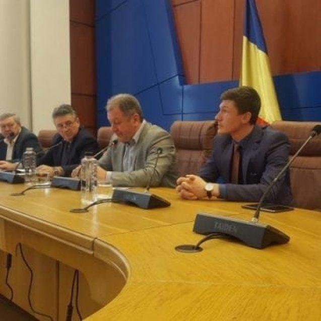 Vești bune pentru Rebrișoara și Năsăud: S-a semnat contractul pentru rețele de apă-canal