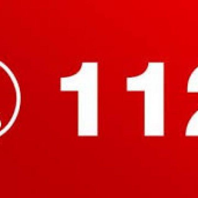 Doar 100 de lei amenda pentru sunatul nejustificat la 112