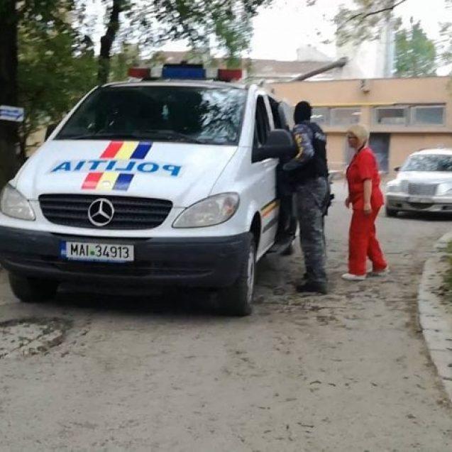 Cele două angajate ale spitalului acuzate de furt au scăpat de arest