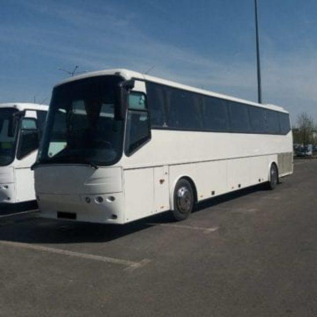 """Greva transportatorilor """"lovește"""" și în Bistrița-Năsăud! Sute de călători au rămas pe drumuri după ce 9 curse au fost anulate"""