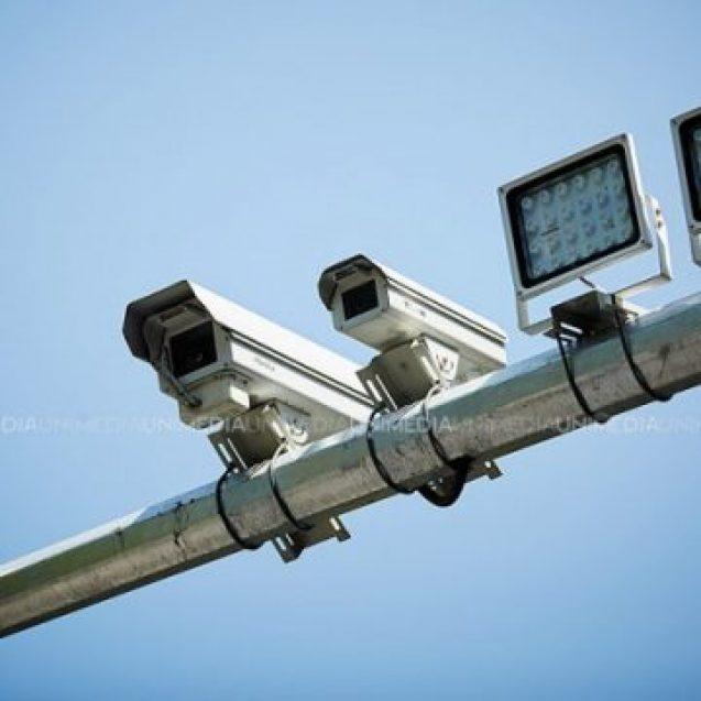 Camerele de supraveghere din oraș, mai mult defecte decât funcționale
