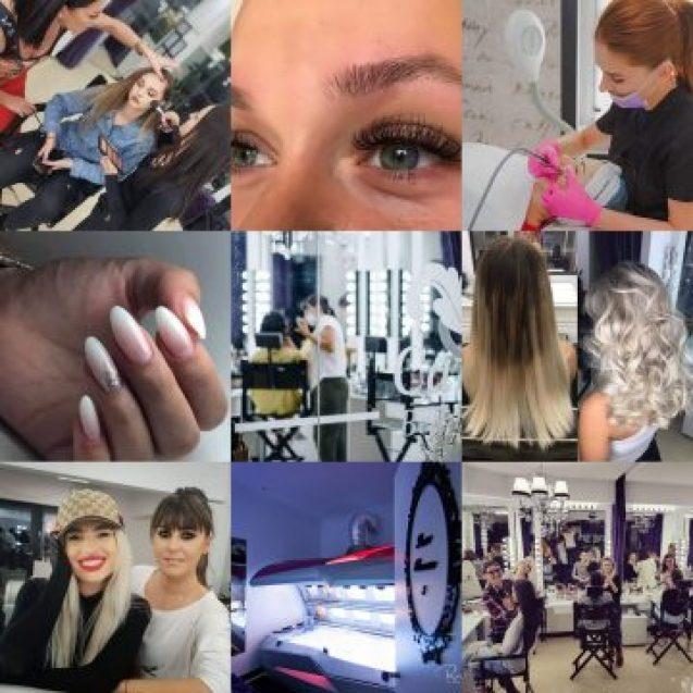 7 motive pentru care dacă n-ai ajuns încă, vei ajunge la Carolyne Beauty Center