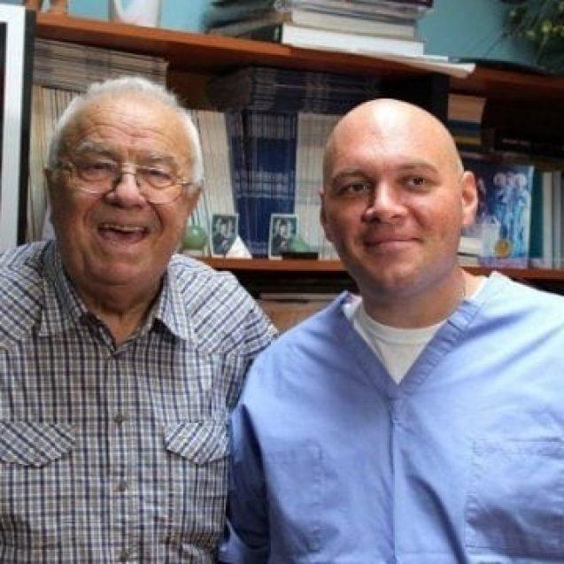 Lucan Jr. a pus mâna pe postul de urolog scos la concurs de Spitalul Județean de Urgență