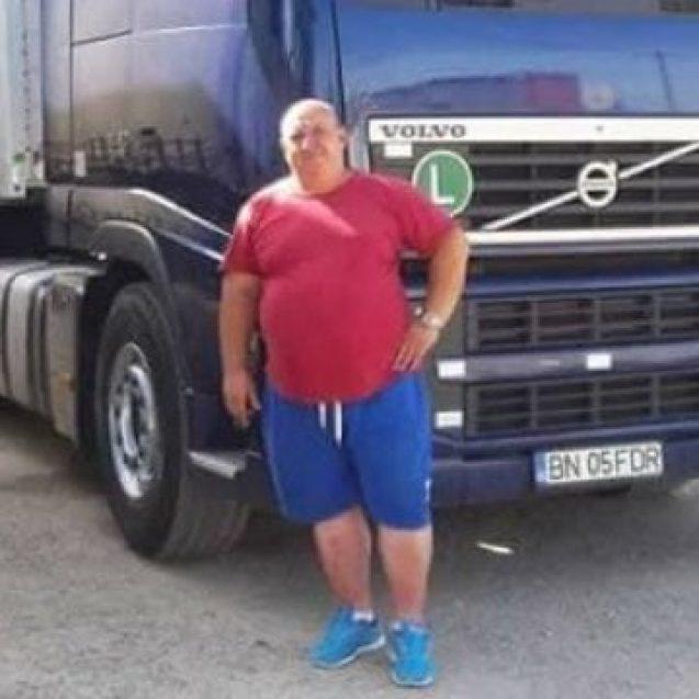 Fost militar bistrițean, găsit mort în Franța