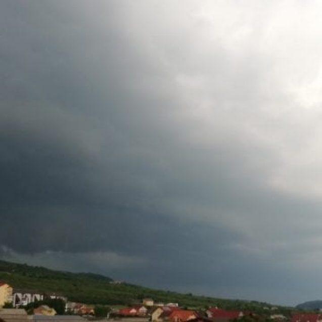 COD ROȘU: Populaţia din aproape tot județul, alertată prin Ro Alert