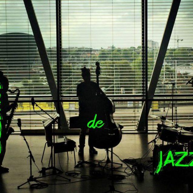 AZI, în Bistrița – jazz la Sinagogă…!