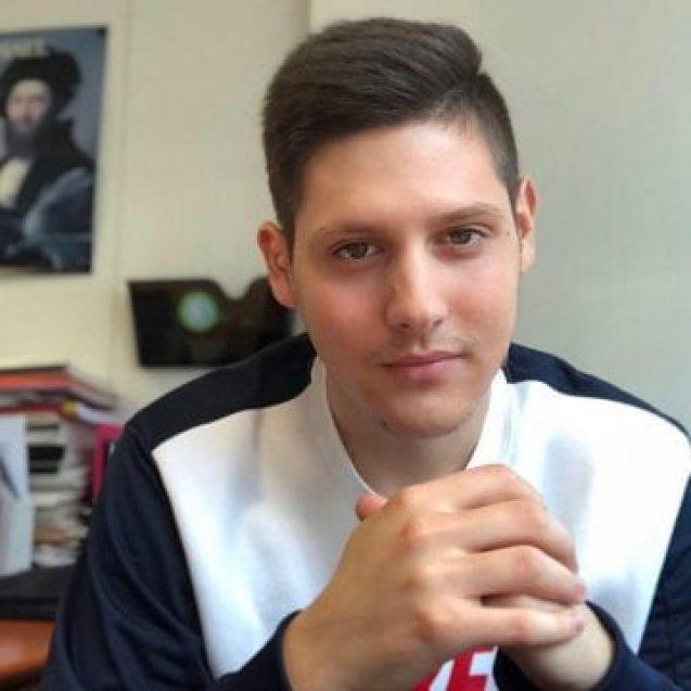 """În Parlamentul European pentru cinci luni! Dan Mădălin Pavel """"a pus mâna"""" pe o experiență unică!"""
