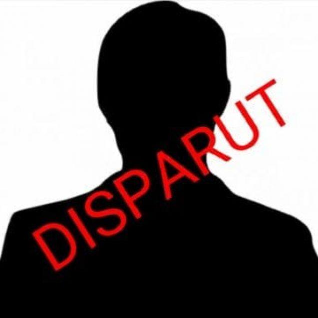 A DISPĂRUT! Un bărbat din Simionești, căutat de polițiști și săteni