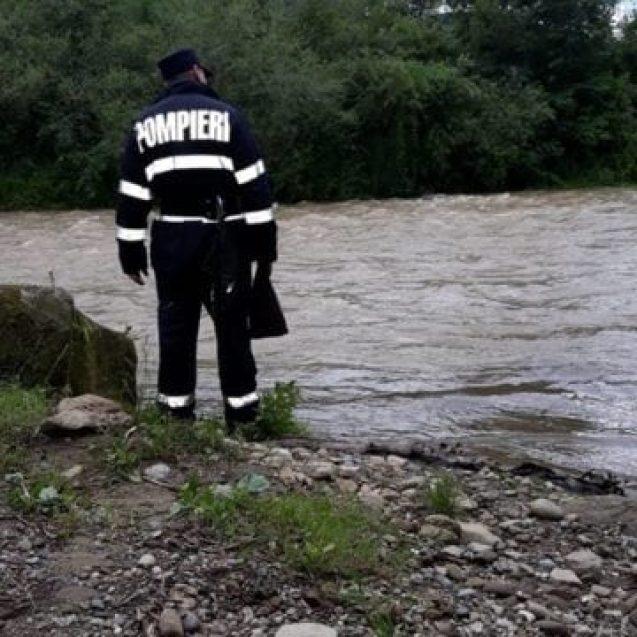 Pensionarul dispărut în Sălăuța a fost găsit la zeci de km distanță