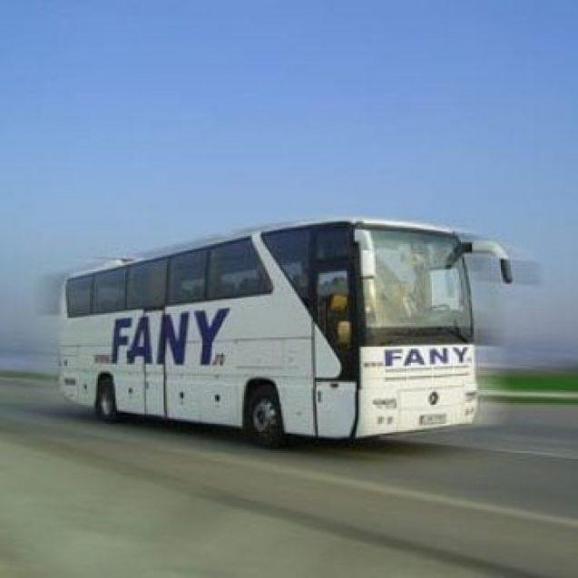 """Cât de """"funny"""" e să călătorești cu Fany"""