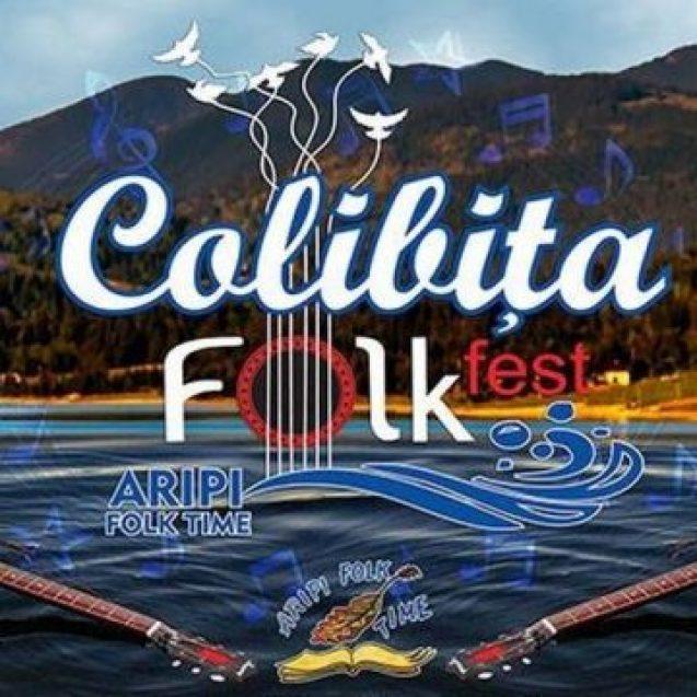 Colibița Folk Fest e chiar după colț și promite să vă cucerească inimile și în acest an!