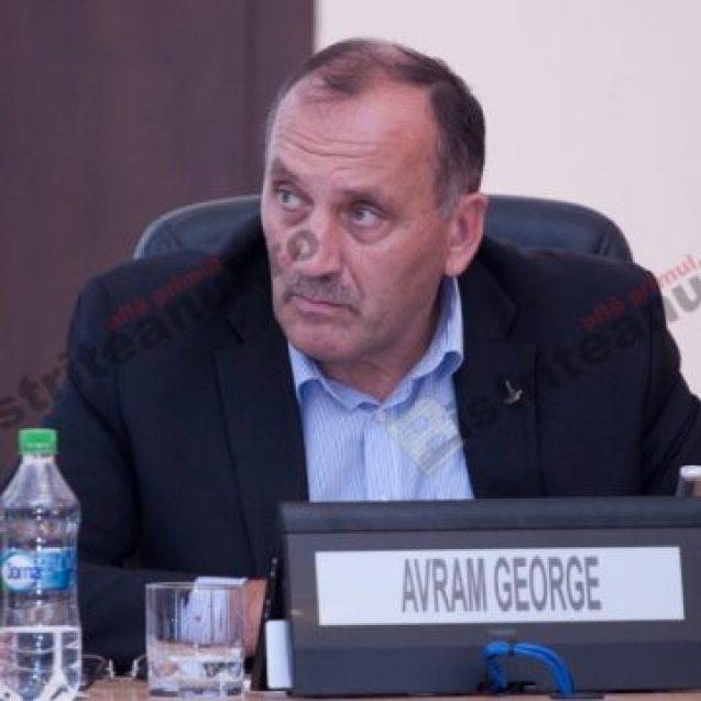 George Avram lămurește lucrurile: Bistrița a votat ÎMPOTRIVA majorării taxelor la gunoi