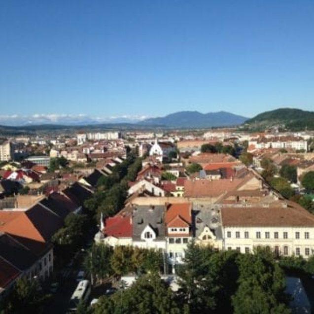 ANUNȚ PUBLIC: Solicitare de obținere a avizului de mediu