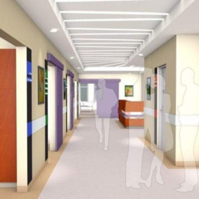 În aproape două săptămâni, pacienții din Spitalul Județean vor avea parte de unitățile de imagistică medicală promise!