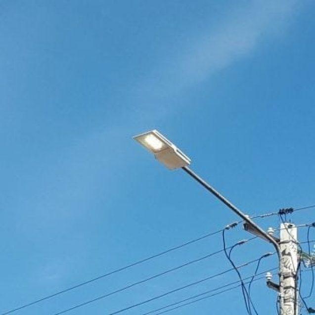 PRUNDU BÂRGĂULUI: Lumina aprinsă pe stradă, în plină zi