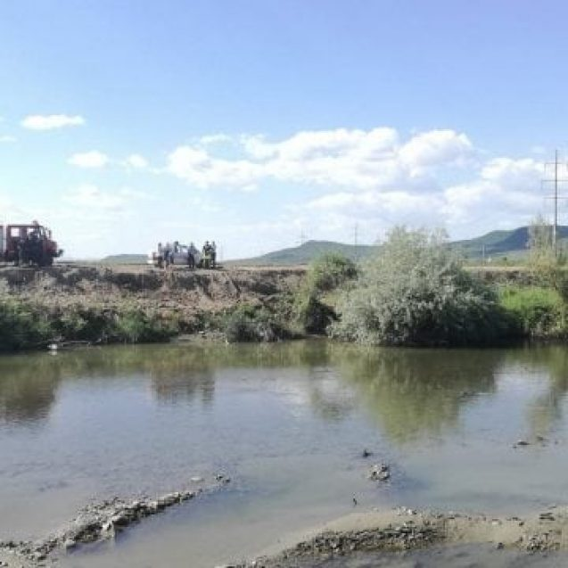 FOTO/VIDEO – Descoperire macabră la Arcalia: Un bărbat fără viață a fost descoperit în Șieu