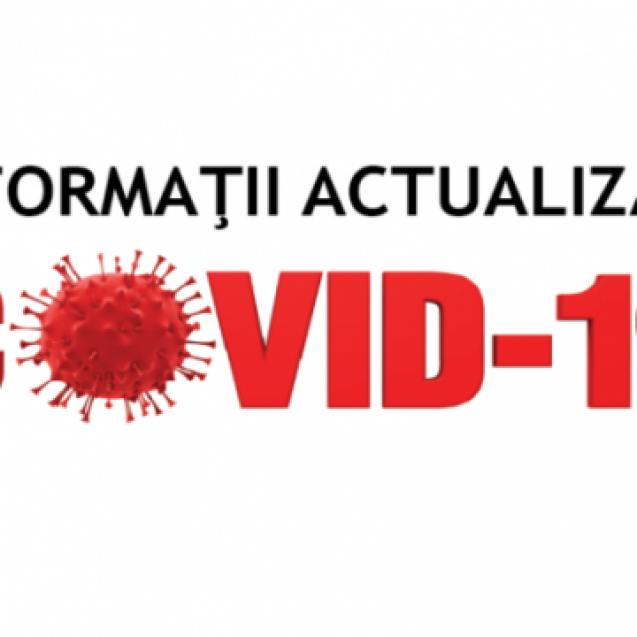 COVID-19: Un nou RECORD NEGATIV în Bistrița-Năsăud! 79 de cazuri pozitive în ultimele 24 de ore!