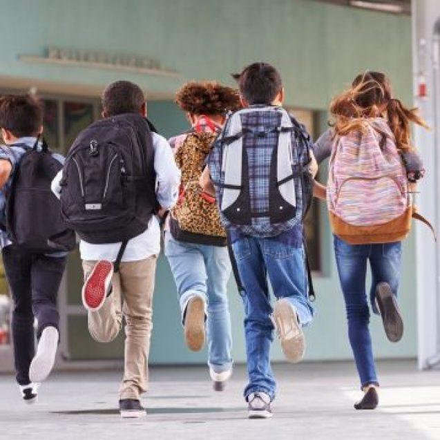 De azi într-o lună începe școala! AFLĂ structura anului școlar 2019 – 2020