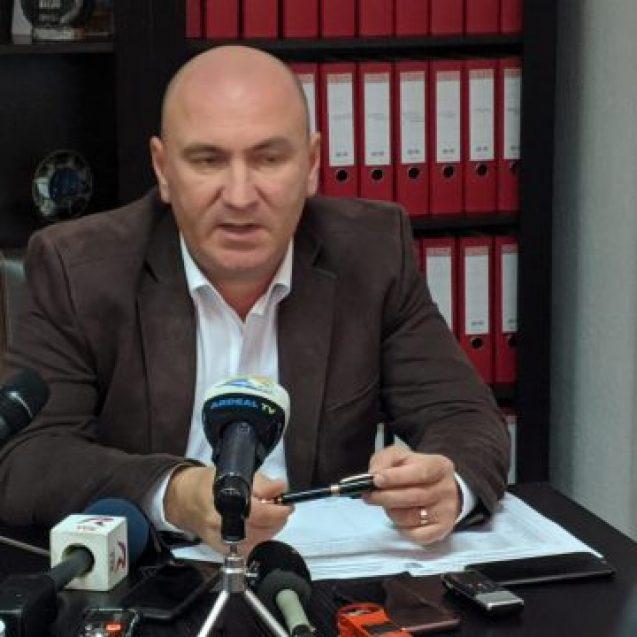 Gabriel Lazany: Nu mai avem locuri la ATI Covid! Trebuie să luăm măsuri