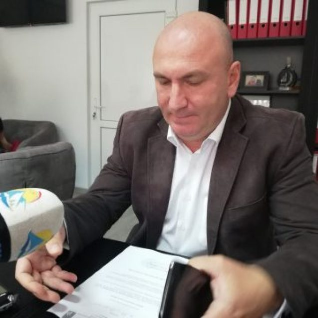 VIDEO – Lazany: E momentul ca Spitalul Județean să iasă din sfera second-hand-ului!