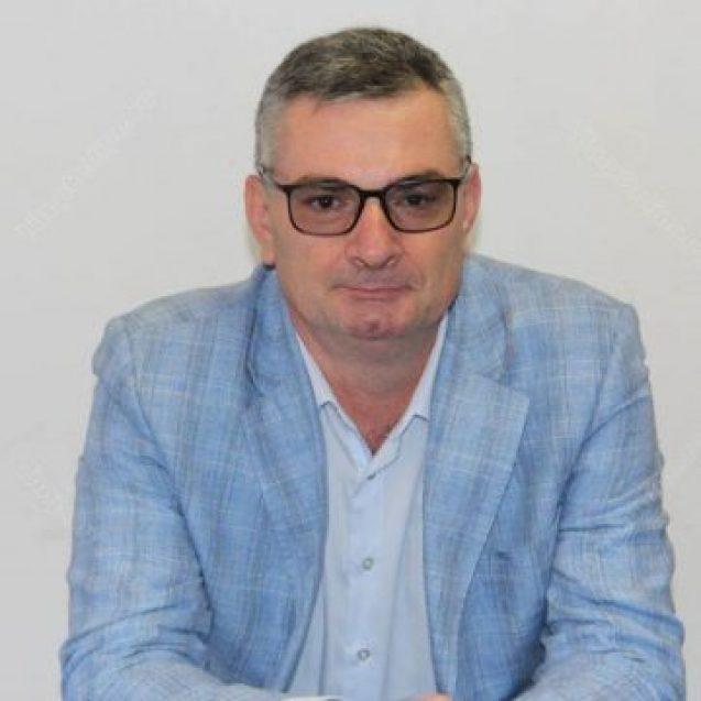 Medicul bistrițean Lucian Pintea a demisionat din funcția de secretar de stat al Ministerului Sănătății