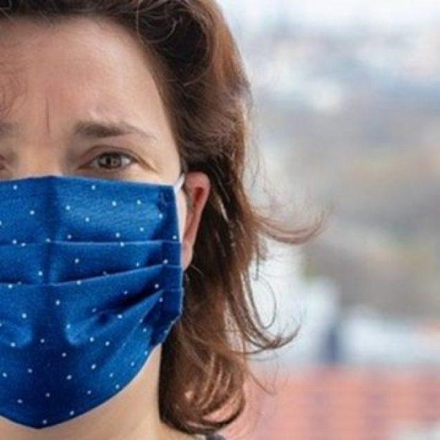 Masca rămâne obligatorie în toate spațiile publice, pe TOATĂ durata stării de alertă!