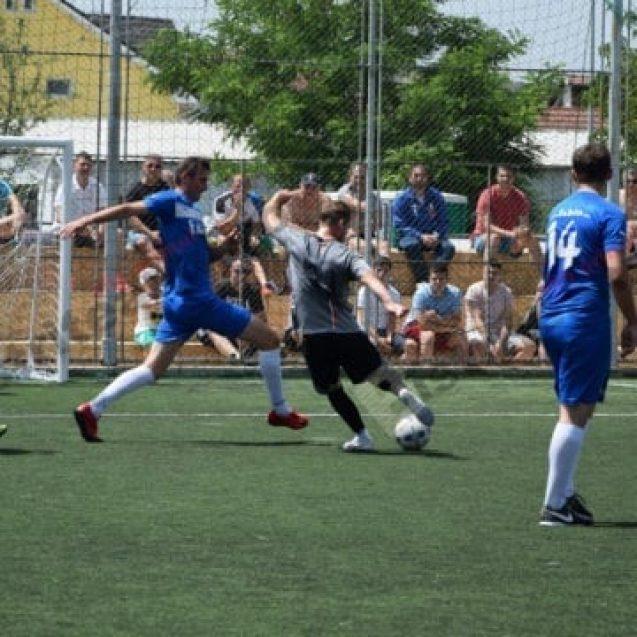 Fotbaliștii bistrițeni luptă pentru a ajunge în Liga Campionilor! Transmisiune LIVE