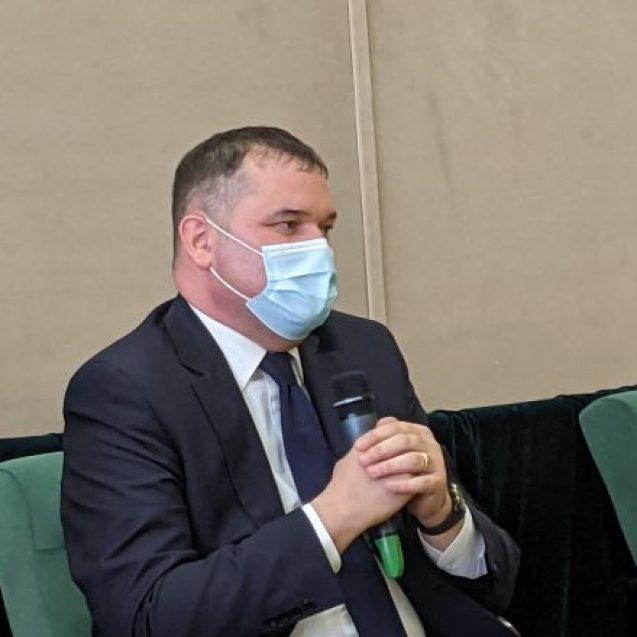 """Ministrul Dezvoltării Cseke Attila: """"E nevoie de creșe în mai multe localități din Bistrița-Năsăud"""""""