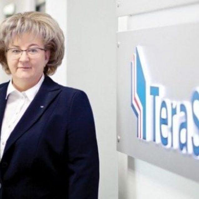 Forbes: Managerul Teraplast, în topul celor mai influente femei din România