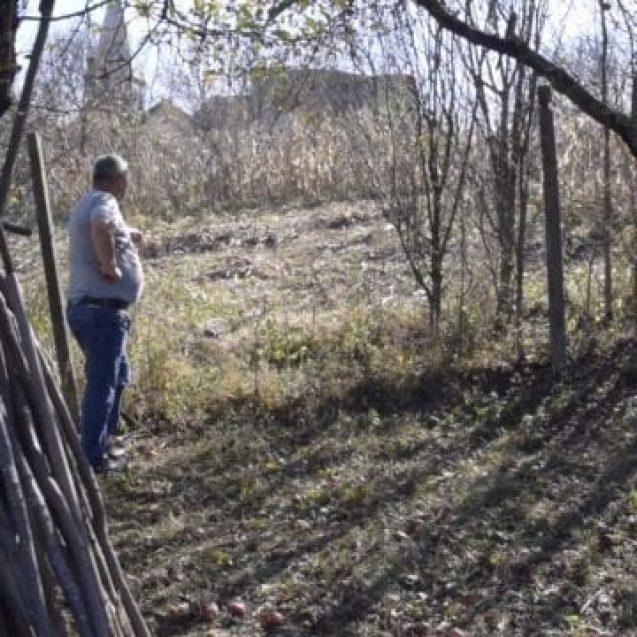FOTO/VIDEO – Descoperire macabră la Vermeș. O femeie a avut parte de o moarte groaznică