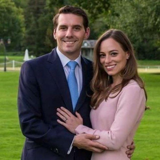 Nepotul Regelui Mihai și soția sa vor planta copaci, cot la cot cu cei de la Tășuleasa Social