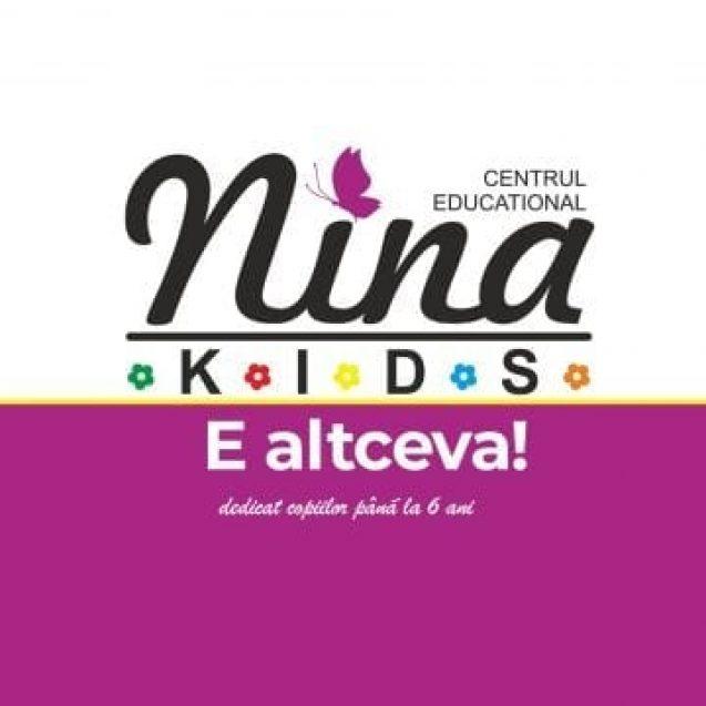 NiNa Kids, centrul educațional ideal pentru copilul tău! E altceva!