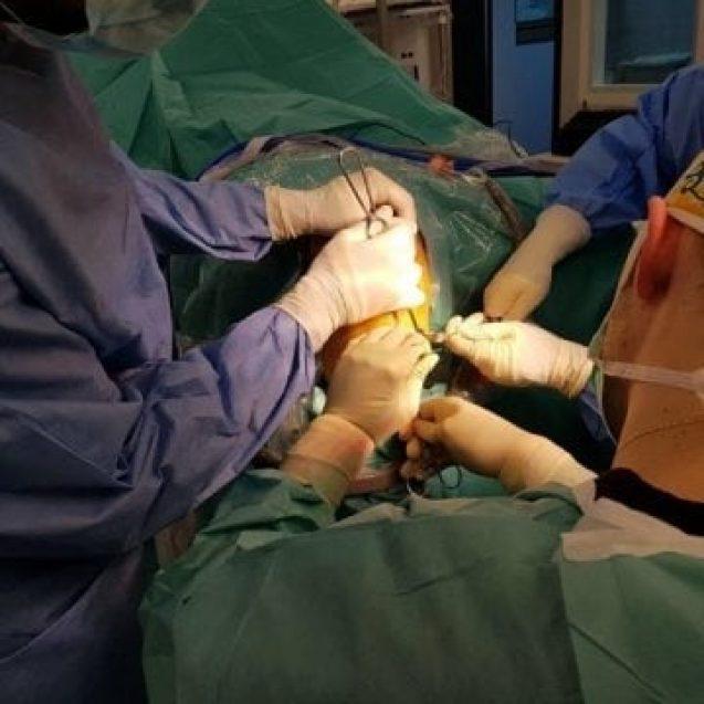 Există miracole: Încă o premieră medicală la Spitalul Județean!