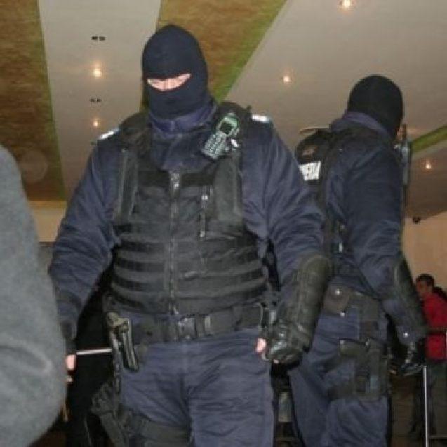 Percheziții în Bistrița – Năsăud și în alte 10 județe. Prejudiciu de o jumătate de milion de euro
