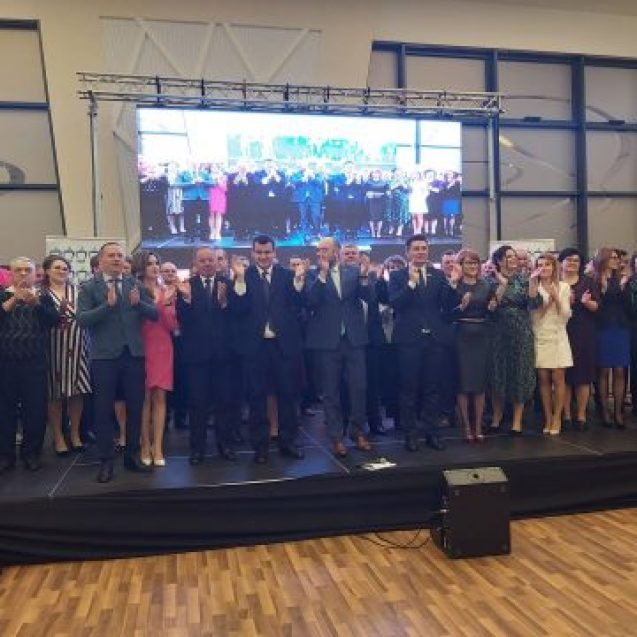 Ionuț Simionca și PMP vor caimacul alegerilor locale. La Livezile, candidatul PMP este tatăl lui Ionuț, Ioan Simionca