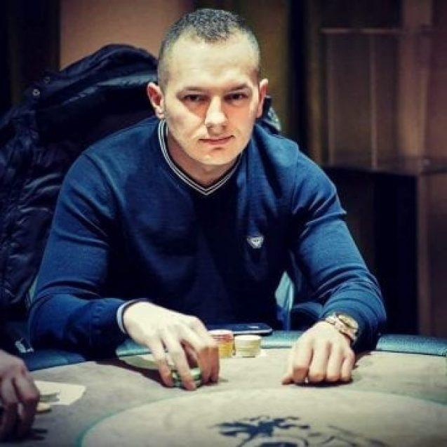 Când pokerul este transformat în job. Un năsăudean își măsoară forțele cu cei mai buni jucători profesioniști din Europa