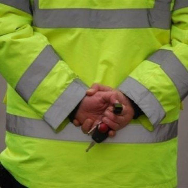Ce i-au făcut polițiștii unui neamț, în Șintereag