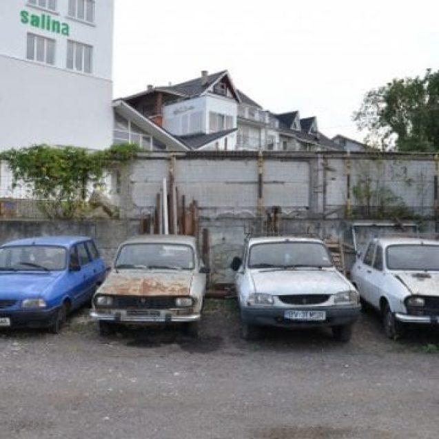 Județul nostru, plin de rable! Bistrița-Năsăud este în topul județelor cu cele mai vechi parcuri auto din țară