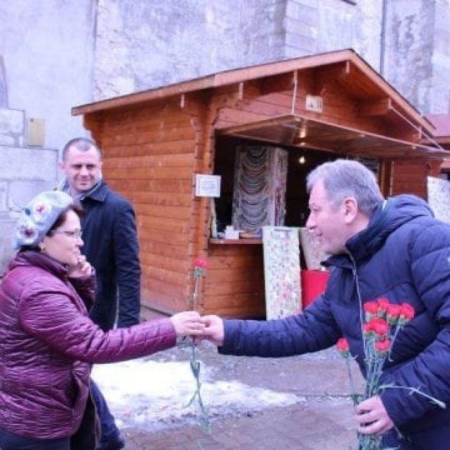 Mai mult decât probabil, Radu Moldovan ia Primăria Bistrița