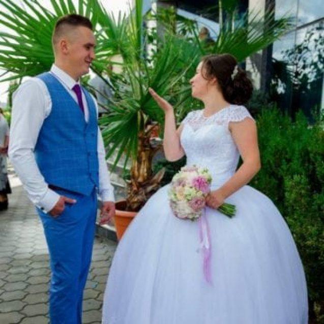 VIDEO – Tânărul care a murit aseară în Dumitrița se căsătorise de doar două luni
